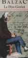 Couverture Le Père Goriot Editions Maxi Poche (Classiques français) 1993