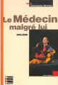 Couverture Le médecin malgré lui Editions Bordas (Classiques) 2003