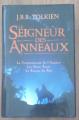 Couverture Le Seigneur des Anneaux, intégrale Editions France Loisirs 1992