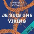 Couverture Je suis une Viking Editions Audible studios 2020