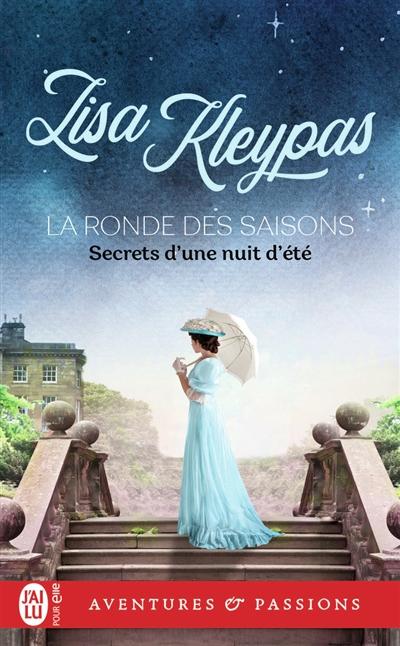 Couverture La Ronde des saisons, tome 1 : Secrets d'une nuit d'été / Secret d'une nuit d'été