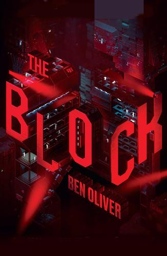 Couverture The Loop, tome 2 : The Block
