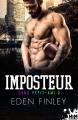 Couverture Faux petit-ami, tome 2 : Imposteur Editions MxM Bookmark (Romance) 2021