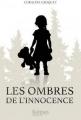 Couverture Les ombres de l'innocence Editions Kennes 2021
