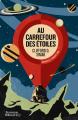 Couverture Au carrefour des étoiles Editions J'ai Lu (Nouveaux Millénaires) 2021