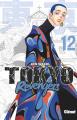 Couverture Tokyo Revengers, tome 12 Editions Glénat (Shônen) 2021