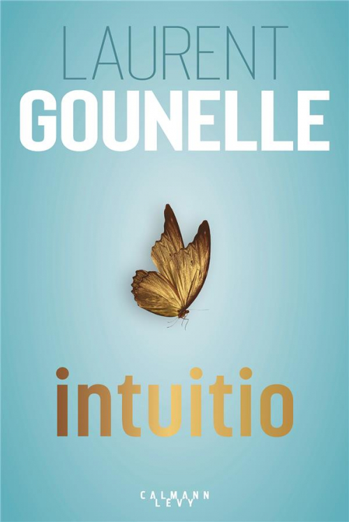 Couverture Intuitio