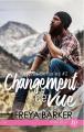 Couverture Aurores boréales, tome 2 : Changement de vue Editions Juno Publishing (Maïa) 2021