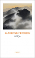 Couverture Neige / Neige. Editions Points 2020