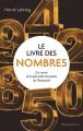 Couverture Le Livre des nombresLes secrets de la plus belle invention de l'humanité Editions Flammarion 2021