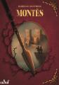 Couverture Les rhéteurs, tome 3 : Montès Editions ActuSF (Bad Wolf) 2021