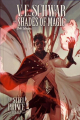 Couverture Shades of Magic : The Steel Prince Trilogy, tome 2 Editions Urban Comics (Link) 2021