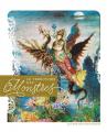 Couverture Le territoire des monstres Editions Les Moutons Electriques (Artbooks féeriques) 2020