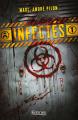 Couverture Infectés, tome 1 Editions Kennes 2021