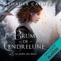 Couverture Les Brumes de Cendrelune, tome 1 : Le jardin des âmes Editions Audible studios 2021