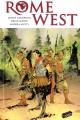 Couverture Rome West Editions Jungle ! 2019