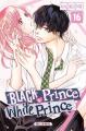 Couverture Black Prince & White Prince, tome 16 Editions Soleil (Manga - Shôjo) 2021