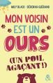 Couverture Mon voisin est un ours (un poil agaçant) Editions Harlequin (&H) 2021