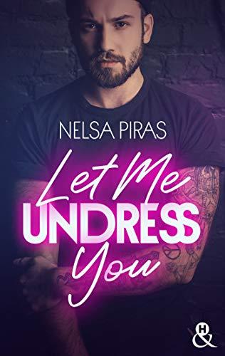 Couverture Let Me Undress You