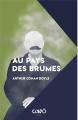 Couverture Au pays des brumes Editions Okno 2021