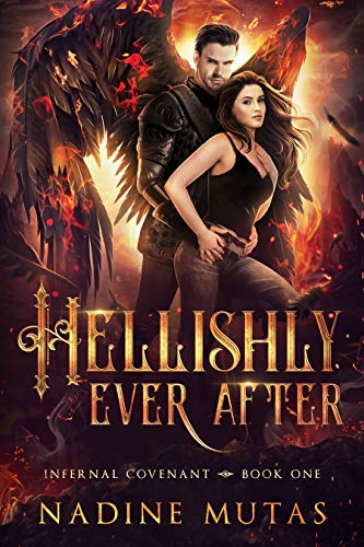Couverture Hellishly Ever After