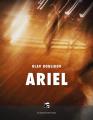 Couverture Ariel Editions Les Moutons Electriques 2020