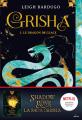 Couverture Grisha, tome 2 : Le dragon de glace Editions Milan (Jeunesse) 2021