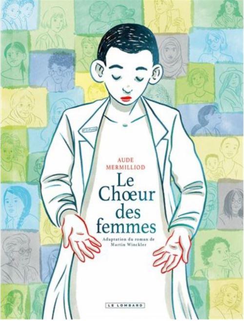 Couverture Le Choeur des femmes (BD)