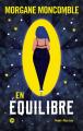 Couverture En Équilibre Editions Hugo & cie (New way) 2021