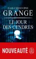 Couverture Le Jour des Cendres Editions Le Livre de Poche 2021