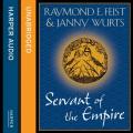 Couverture La trilogie de l'empire, tome 2 : Pair de l'empire Editions HarperCollins 2014