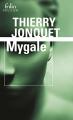 Couverture Mygale Editions Folio  (Policier) 2012