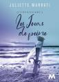Couverture Terpsichore, tome 1 : Les jours de peine Editions Mix (Mixed) 2021
