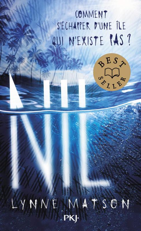 Couverture Nil, tome 1