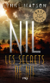 Couverture Nil, tome 2 : Les secrets de Nil Editions Pocket (Jeunesse - Best seller) 2021