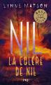 Couverture Nil, tome 3 : La colère de Nil Editions Pocket (Jeunesse - Best seller) 2021