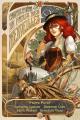 Couverture Contes et récits du Paris des merveilles Editions Bragelonne (Fantasy) 2019