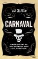 Couverture Carnaval Editions Cherche Midi (Thrillers) 2015
