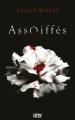 Couverture Crave / Assoiffés, tome 1 : Assoiffés Editions 12-21 2021