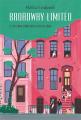 Couverture Broadway Limited, tome 2 : Un Shim-Sham avec Fred Astaire Editions L'École des loisirs (Médium + poche) 2021