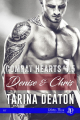 Couverture Combat hearts, tome 1.5 : Denise & Chris Editions Juno Publishing (Themis) 2021