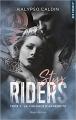 Couverture Styx Riders, tome 2 : La Violence d'Aphrodite Editions Hugo & cie (New romance) 2021