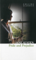 Couverture Orgueil et Préjugés / Orgueil & Préjugés Editions HarperCollins (Collins english library) 2010
