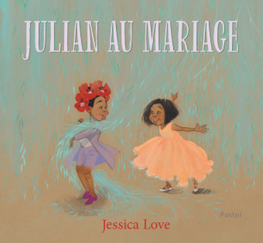 Couverture Julian au mariage