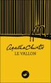 Couverture Le vallon Editions Le Masque 2013