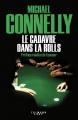 Couverture Le cadavre dans la rolls Editions Calmann-Lévy 2017