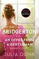 Couverture La chronique des Bridgerton, tome 3 : Benedict Editions Avon Books 2015