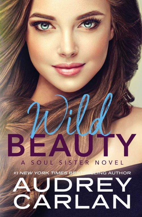 Couverture Soul sister, book 2: Wild beauty