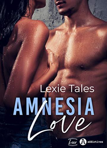 Couverture Amnesia Love