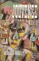 Couverture Jouvence Editions Le Livre de Poche 1960